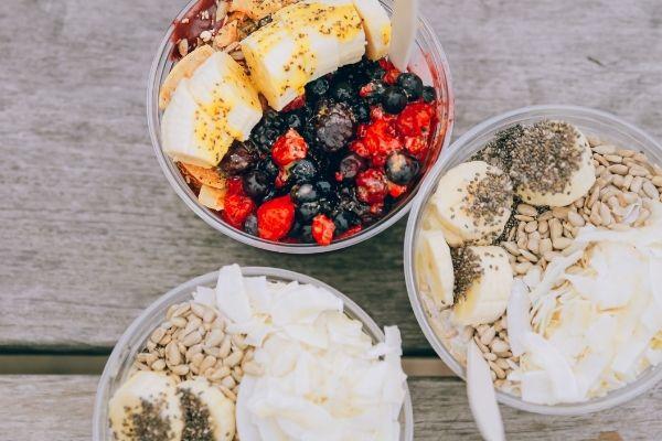 5 Healthy Vegan Diet Sources